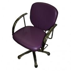 Кресло парикмахерское Алия