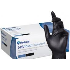 Перчатки нитриловые неопудренные Medicom