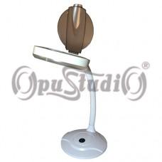 Лампа-лупа мини LED