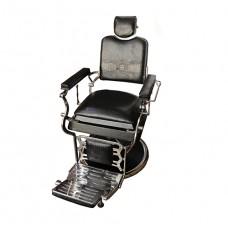 Barber кресло XT-234 black