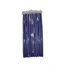 Бигуди поролоновые мягкие (Папильотки) №6 фиолетовые 10x240mm