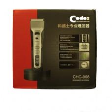 Машинка для стрижки Codos CHC-968