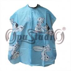 Пеньюар детский 101 долматинец Голубой