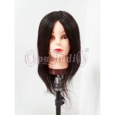 Голова-манекен ученическая HZ-1702