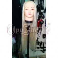 Голова-манекен ученическая HZ-2002