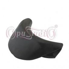Подголовник на мойку парикмахерскую PM-06 чёрный