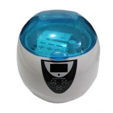 УЗ стерилизатор СЕ-5200 бело-бирюзовый